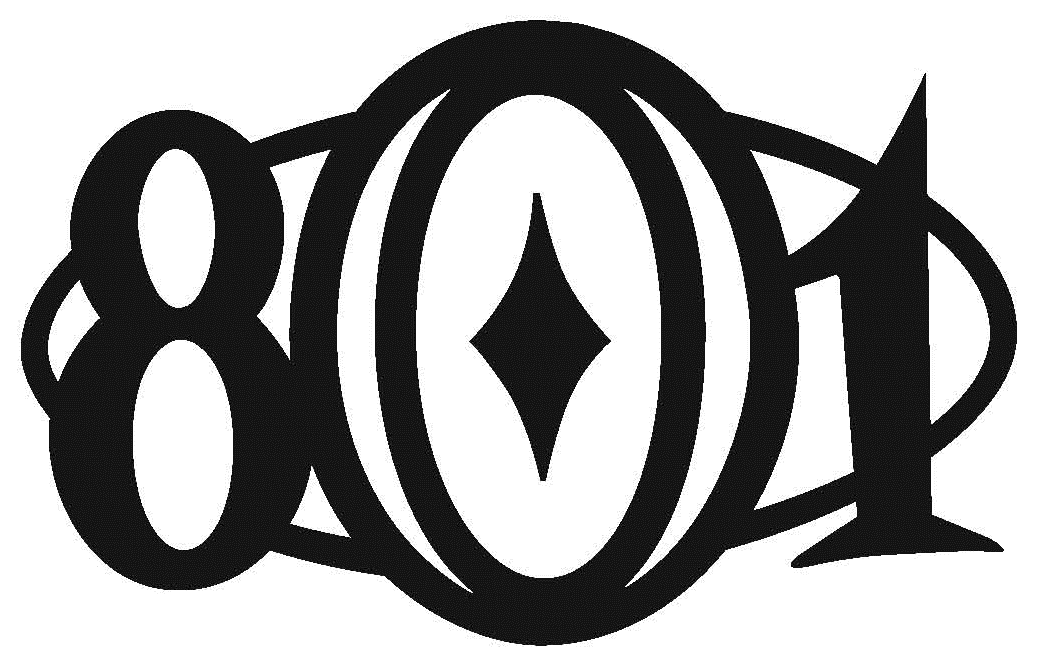 Our sister restaurants for 801 fish menu